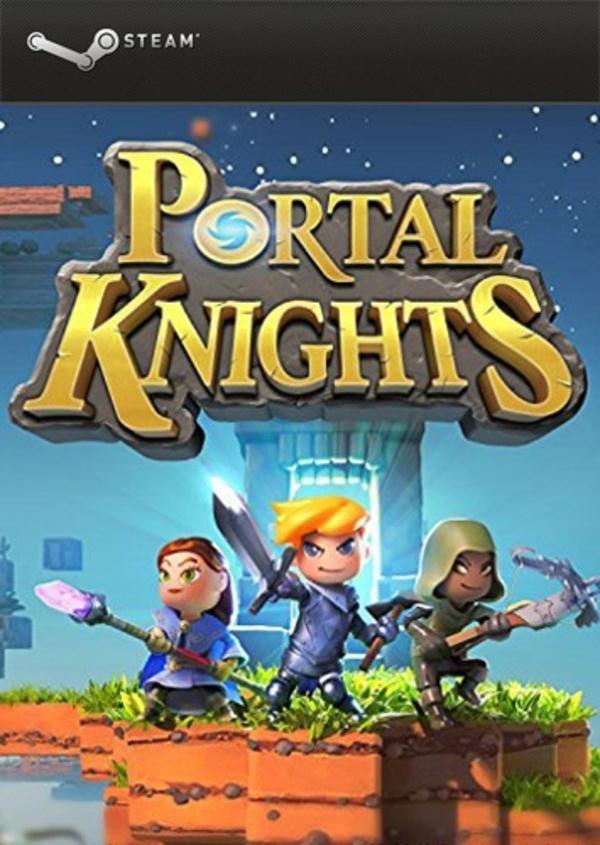 : Portal Knights Creators-Codex