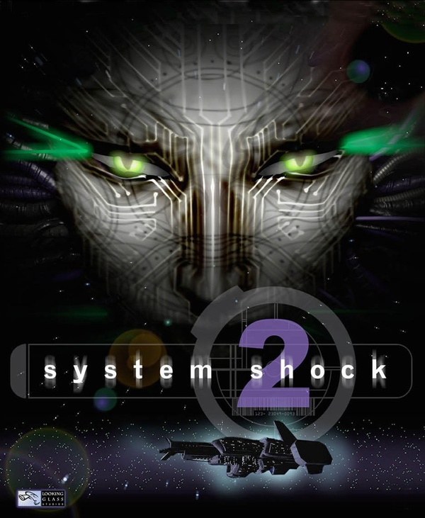 Cover zu System Shock 2