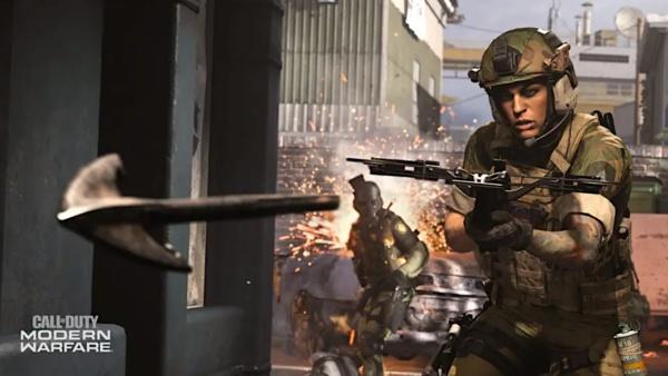 CoD: Modern Warfare - Wie ihr die Armbrust schnell freischaltet