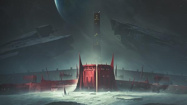 Destiny 2 bald gratis, selbst der Mond im neuen DLC steckt mit drin