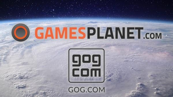Gamesplanet & GOG.com – PC-Spiele im Angebot, bis zu 80% reduziert