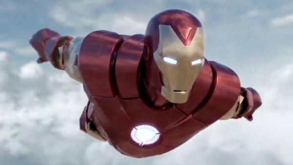 Marvel: Robert Downey Jr. kehrt als Iron Man ins MCU zurück