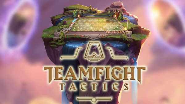 League of Legends wird zum Hexfeld-Strategiespiel in Teamfight Tactics