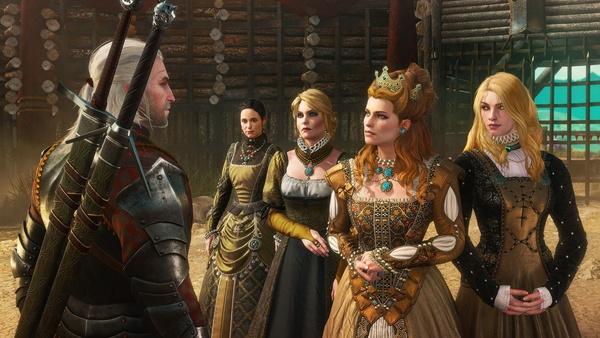 The Witcher 3 Addons: »Wir mussten 50% der Inhalte herausschneiden