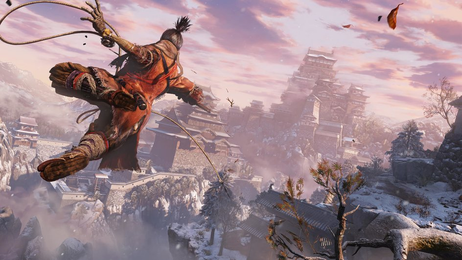 Teaserbild für Sekiro wird Game of the Year, alle Gewinner der Game Awards 2019