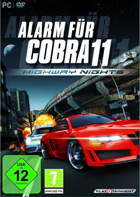 cobra 11 highway nights vollversion