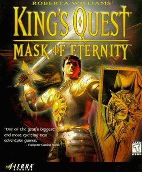 King's Quest 8