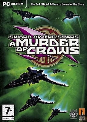 Sword of the Stars: A Murder of Crows