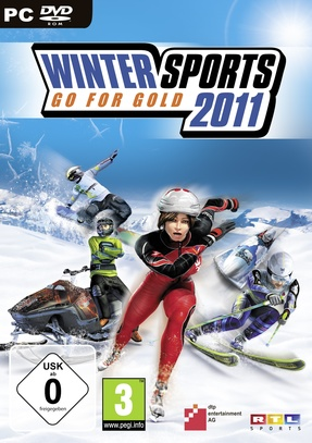 WinterSports 2011 - Go for Gold