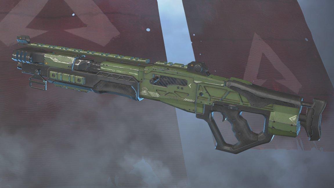 Apex Waffen