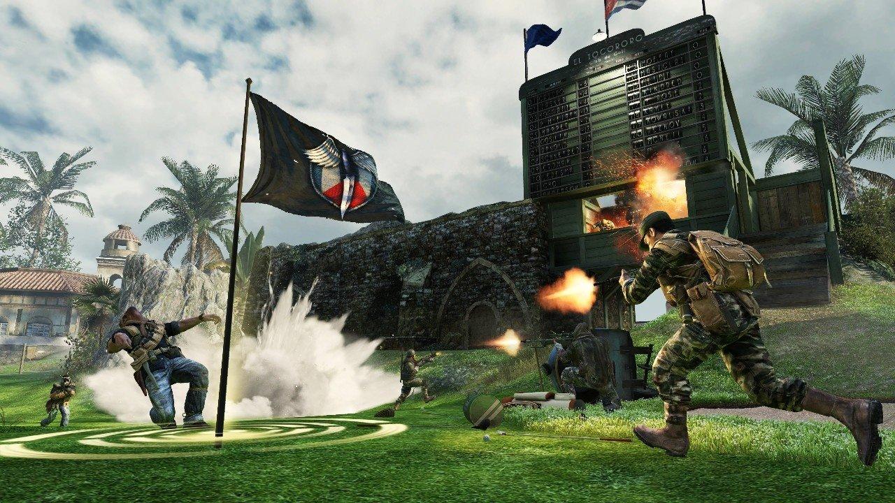 Call of Duty: Black Ops - Mod-Tools bei Steam zum Download