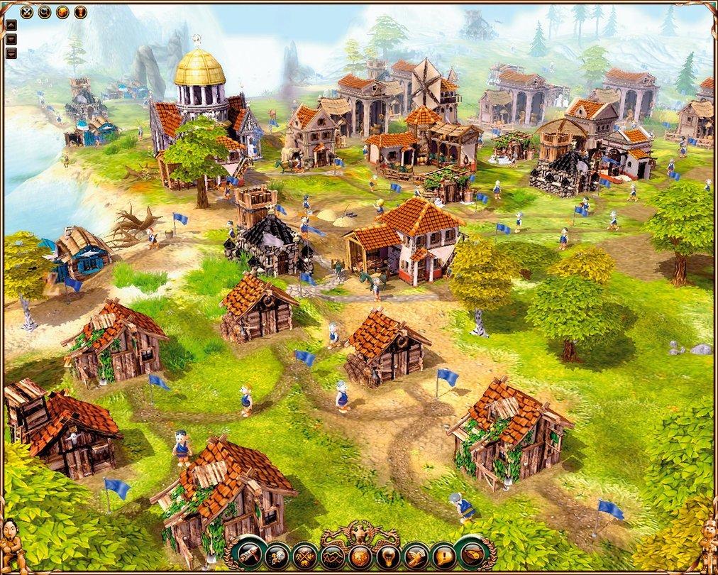 Die Siedler 2 Gold Edition Windows 10