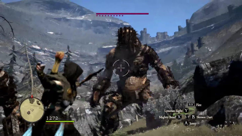 Dragons Dogma Dark Arisen Neues Spielerlebnis Dank Modprojekt
