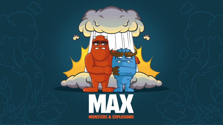 Spiele Max In Der Nähe