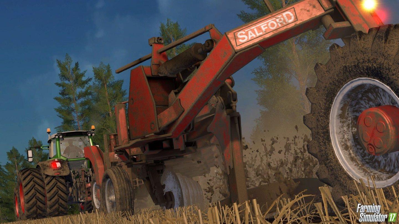 Landwirtschafts Simulator 17 Geld Cheaten Im Ls 17 Gamestar