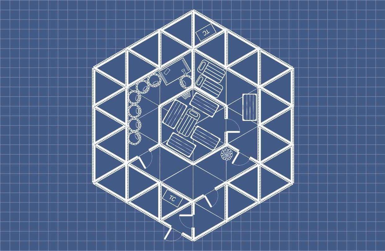Rust - Guide zum Basebuilding: Honeycomb-Basis erklärt - GameStar