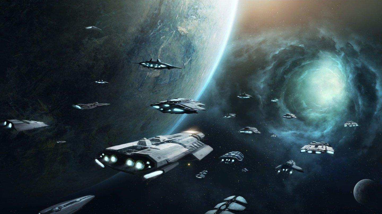 Stellaris - Entwickler zu Zukunftsplänen: DLCs, kostenlose Inhalte