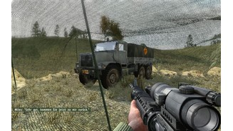 Arma 2 - Das Training
