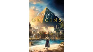 Assassin's Creed: Origins Comic