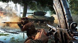 Battlefield 5: War Stories - Screenshots aus dem Singleplayer