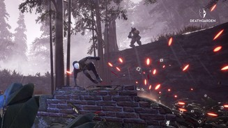 Deathgarden - Screenshots