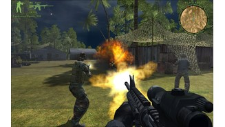 Delta Force Xtreme 2