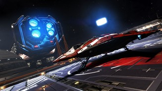 Elite: Dangerous - Screenshots zum Commanders-Update