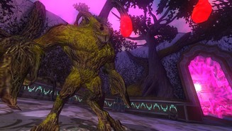 Everquest 2: Sentinel's Fate
