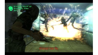 Fallout 3: Broken Steel - Bilder aus der Preview-Version