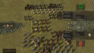 Field of Glory: Empires - Screenshot