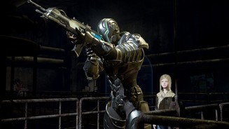 Hellgate: London VR - Screenshots