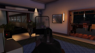 Intruder - Screenshots