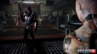 Mass Effect 2 - Aegis Pack