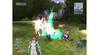 Phantasy Star Universe 6