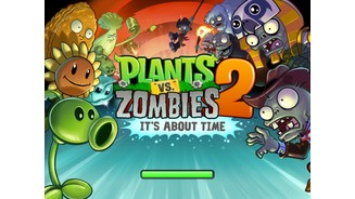 Plants vs. Zombies 2: It's About Time - iOS-Screenshots