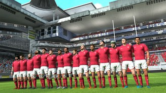 Rugby 20