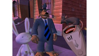 Sam & Max Bright Side of the Moon 4
