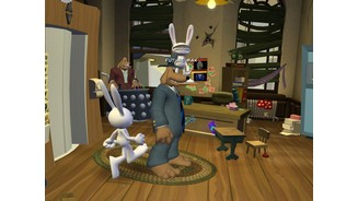 Sam & Max Chariots of the Dogs_25