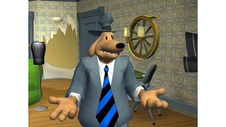 Sam & Max Episode 2 Situation Comedy 1