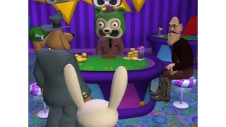 Sam & Max: The Mole, The Mob And The Meatball 4