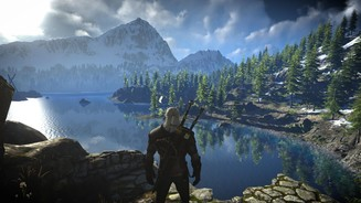 Screenshots der The Witcher 3 Mod Super Turbo Lighting Mod 2.0