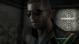 Splinter Cell: Blacklist (PC-Screenshots)Sam macht einen auf »cooler Tourist«.