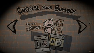 The Legend of Bum-Bo - Screenshots