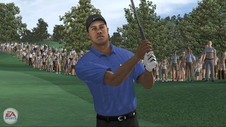 Tiger Woods PGA Tour 07 8