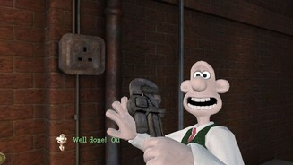 Wallace and Gromit The Last Resort