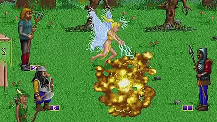 25 Jahre Might & Magic-Spiele - Anniversary-Trailer