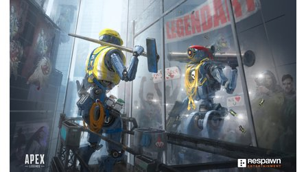 Apex Legends - LKA warnt vor Cheatprogrammen mit Schadsoftware