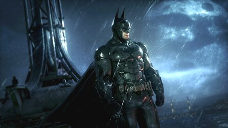 Batman: Arkham Knight - Neuer PC-Patch und »Crime Fighter Challenge Pack #6«