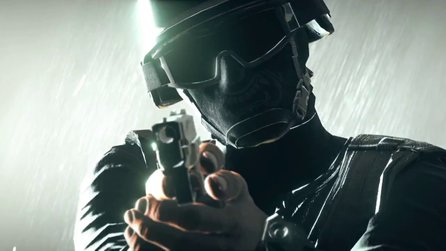 Battlefield Hardline - Cinematic-Trailer zum DLC »Betrayal«