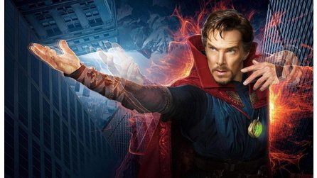 Doctor Strange in the Multiverse of Madness wird der erste Horrorfilm des Marvel Cinematic Universe